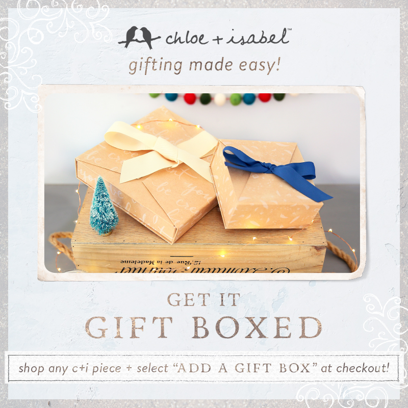 Gift Boxes!